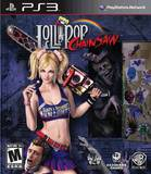Lollipop Chainsaw (PlayStation 3)